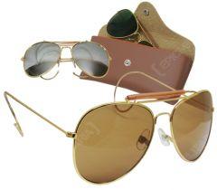 US Aviator Sunglasses
