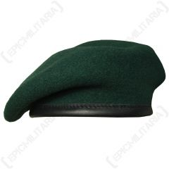 British Wool Beret - The Rifles