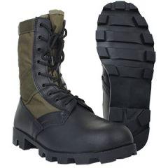 US 'Panama' Jungle Boots