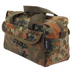 Small Flecktarn Camo Tool Bag