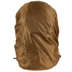 Rucksack Cover up to 80 Litres - Coyote