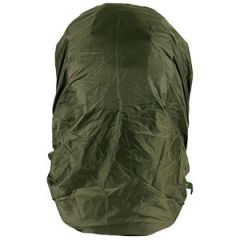 Rucksack Cover up to 80 Litres - Olive Drab