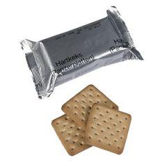 German 'Panzerplatten' Crackers