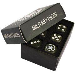 Military Dice