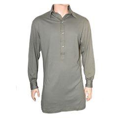 German Army Cotton Undershirt
