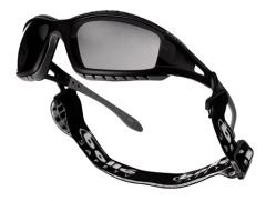 Bolle 'Tracker' Safety Glasses - TINTED Lens