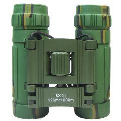 Woodland Camo Binoculars
