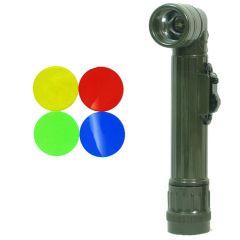 Olive TL-142 Field Torch - Small