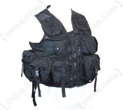 9 Pocket Tactical Vest 1