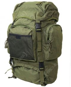 55L Commando Rucksack - Olive Green