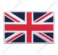 British Union Flag Patch