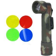 Flecktarn TL-132 Field Torch - Medium