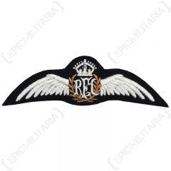 WWI Royal Flying Corps Wings
