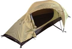 One Man Recon Coyote Tent