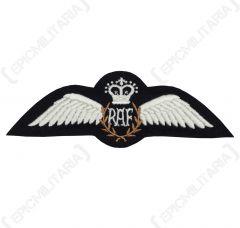 Modern British Royal Air Force Wings