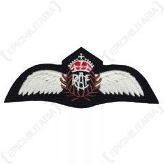 WW2 Canadian Air Force Wings