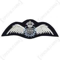 WW2 Australian Air Force Wings