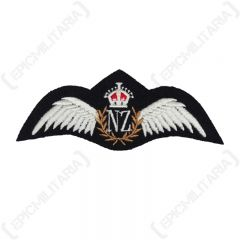WW2 New Zealand Air Force Wings