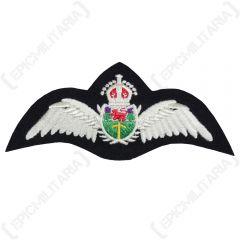WW2 Rhodesian Air Force Wings