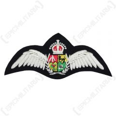 WW2 South African Air Force Wings