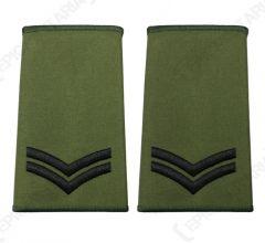British Army Rank Slides - CPL
