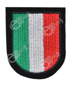 Italian - Vertical stripes