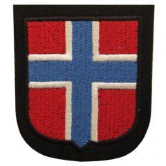 Norway  - Norwegian Shield