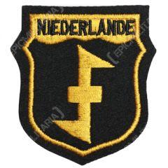 Niederlande - Dutch Shield