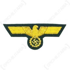 WW2 German General Tunic Eagle