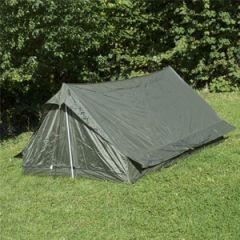 Original French F1 Commando Tent Thumbnail