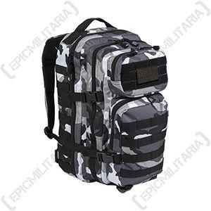 36L Molle Assault Pack Large - US Urban Camo