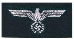 Army Officer Eagle (BEVO) Green