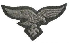 Luftwaffe Eagle - grey backing
