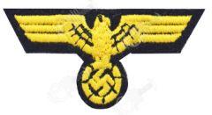 Navy EM Cap Eagle