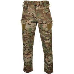 Softshell Trousers - Multitarn Camo