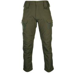Softshell Trousers - Ranger Green