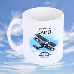 Sopwith Camel Mug Thumbnail
