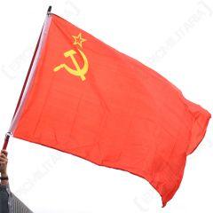 WW2 Soviet Flag