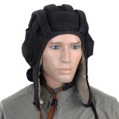 Soviet Tanker Helmet - Winter Issue 1