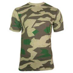 German Splinter T-Shirt Thumbnail