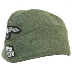 SS M40 Side Cap Thumbnail