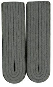 Waffen-SS Ustuf.-Hstuf. (Light Grey piped)
