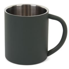 Stainless Steel Double Wall Cup - 200ml Thumbnail