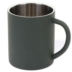 Stainless Steel Double Wall Cup - 275ml Thumbnail