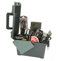 Military Themed Gift Box - Standard