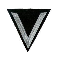 Waffen-SS Sturmmann Rank Chevron