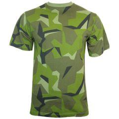 Swedish Camouflage T-shirt thumbnail