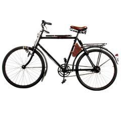 Original Swiss Military Bicycle - 1945 Thumbnail