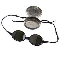 Original Swiss Goggles with Case Thumnbail