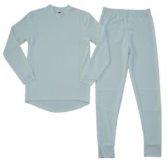 White Mountain Extreme Thermal Underwear Set